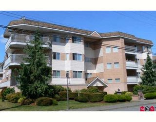 "Photo 1: 314 8985 MARY Street in Chilliwack: Chilliwack W Young-Well Condo for sale in ""CARRINGTON COURT"" : MLS®# H2804526"