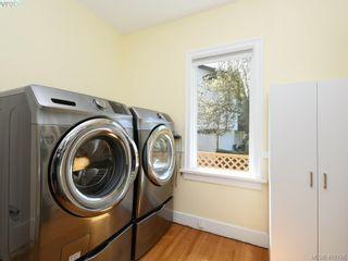 Photo 11:  in VICTORIA: SE Lambrick Park Half Duplex for sale (Saanich East)  : MLS®# 813035