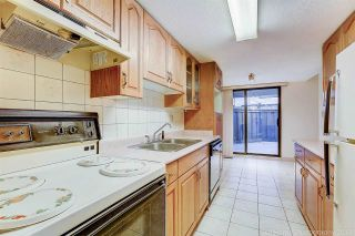 """Photo 7: 6 3370 ROSEMONT Drive in Vancouver: Champlain Heights Townhouse for sale in """"ASPENWOOD"""" (Vancouver East)  : MLS®# R2204325"""