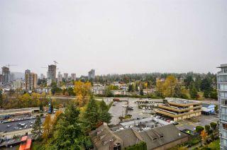 Photo 28: 1606 555 DELESTRE AVENUE in Coquitlam: Coquitlam West Condo for sale : MLS®# R2516318