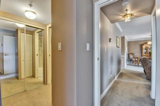 """Photo 14: 507 1180 PINETREE Way in Coquitlam: North Coquitlam Condo for sale in """"THE FRONTENAC"""" : MLS®# R2601579"""