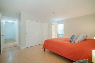 Photo 10: 104 3290 W 4TH AVENUE in Vancouver: Kitsilano Condo for sale (Vancouver West)  : MLS®# R2507913
