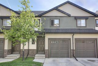 Main Photo: 42 Pantego Lane NW in Calgary: Panorama Hills Row/Townhouse for sale : MLS®# A1147576