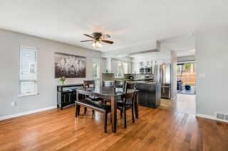 """Photo 7: 19625 65B Place in Langley: Willoughby Heights House for sale in """"Willoughby Heights"""" : MLS®# R2553471"""