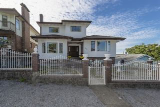 Main Photo: 4040 PARKER Street in Burnaby: Willingdon Heights House for sale (Burnaby North)  : MLS®# R2619693