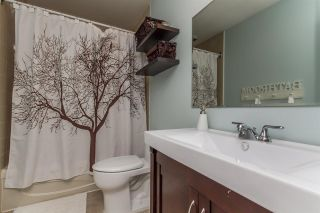 """Photo 19: 13 33951 MARSHALL Road in Abbotsford: Central Abbotsford Townhouse for sale in """"Arrow Wood"""" : MLS®# R2162342"""