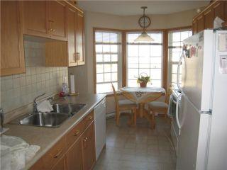 Photo 4: 232 Goulet Street in WINNIPEG: St Boniface Condominium for sale (South East Winnipeg)  : MLS®# 1006871