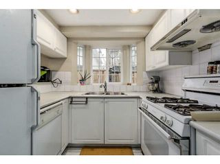 Photo 6: 4 10280 BRYSON Drive in Richmond: West Cambie Townhouse for sale : MLS®# V1118993