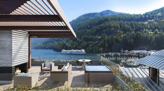 Photo 3: 6707 Nelson Avenue, West Vancouver, BC in West Vancouver: Horseshoe Bay WV Condo for sale