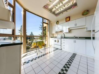 Photo 7: 701 6888 STATION HILL DRIVE in Burnaby: South Slope Condo for sale (Burnaby South)  : MLS®# R2550847