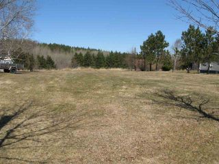 Photo 1: Green Hill Road in Green Hill: 108-Rural Pictou County Vacant Land for sale (Northern Region)  : MLS®# 202024106