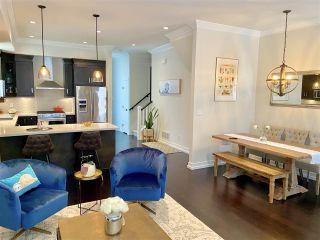 Photo 3: 2238 164A Street in Surrey: Grandview Surrey 1/2 Duplex for sale (South Surrey White Rock)  : MLS®# R2561189