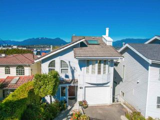 Photo 2: 2827 WALL Street in Vancouver: Hastings East House for sale (Vancouver East)  : MLS®# R2107634