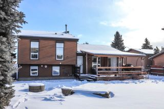 Photo 39: 14112 20 Street in Edmonton: Zone 35 House for sale : MLS®# E4228820
