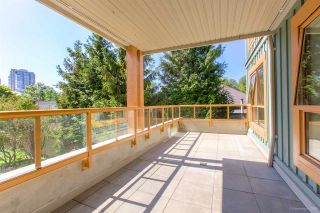 "Photo 16: 215 285 NEWPORT Drive in Port Moody: North Shore Pt Moody Condo for sale in ""THE BELCARRA AT NEWPORT VILLAGE"" : MLS®# R2403103"