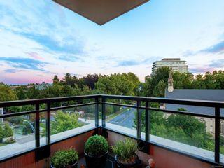 Photo 24: 505 788 Humboldt St in Victoria: Vi Downtown Condo for sale : MLS®# 878994