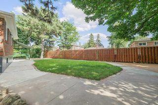 Photo 34: 6 Deepdale Drive in Toronto: Agincourt North House (Backsplit 3) for sale (Toronto E07)  : MLS®# E5340203