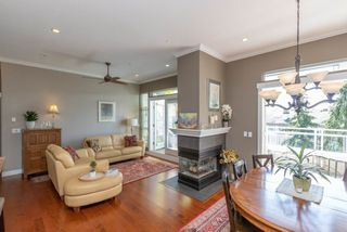 Photo 10: 505 3608 DEERCREST DRIVE in North Vancouver: Roche Point Condo for sale : MLS®# R2488419