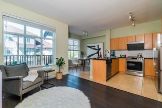 Photo 10: 31 7288 HEATHER Street in Richmond: McLennan North Townhouse for sale : MLS®# R2613292