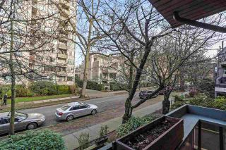 """Photo 18: 210 1500 PENDRELL Street in Vancouver: West End VW Condo for sale in """"PENDRELL MEWS"""" (Vancouver West)  : MLS®# R2580645"""