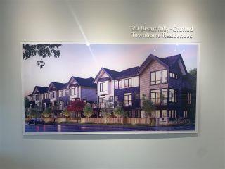 "Photo 2: 11 4300 THOMPSON Road in Richmond: Hamilton RI Townhouse for sale in ""Parc Thompson"" : MLS®# R2534362"