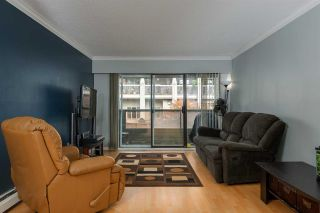 """Photo 4: 207 225 MOWAT Street in New Westminster: Uptown NW Condo for sale in """"The Windsor"""" : MLS®# R2223362"""