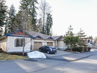Photo 15: 50 2728 1ST STREET in COURTENAY: CV Courtenay City Row/Townhouse for sale (Comox Valley)  : MLS®# 752465