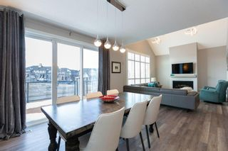 Photo 10: 36 Masters Landing SE in Calgary: Mahogany Detached for sale : MLS®# A1088073