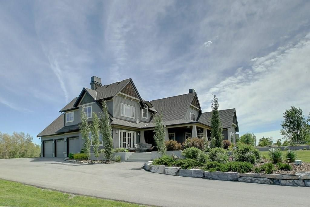 Photo 43: Photos: 12 GRANDVIEW Place in Rural Rocky View County: Rural Rocky View MD Detached for sale : MLS®# C4220643