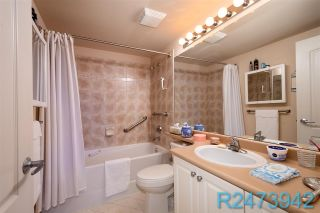 """Photo 27: 708 12148 224 Street in Maple Ridge: East Central Condo for sale in """"Panorama"""" : MLS®# R2473942"""