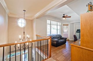 """Photo 11: 8591 FRIPP Terrace in Mission: Hatzic House for sale in """"Hatzic Bench"""" : MLS®# R2347482"""