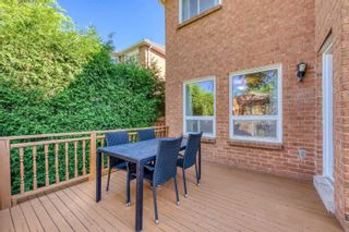 Photo 35: 2116 Eighth Line in Oakville: Iroquois Ridge North House (2-Storey) for sale : MLS®# W5251973