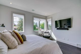 Photo 17: 3602 2 Street SW in Calgary: Parkhill Semi Detached for sale : MLS®# C4289888