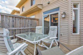 Photo 44: 11520 11 Avenue in Edmonton: Zone 55 House Half Duplex for sale : MLS®# E4253162