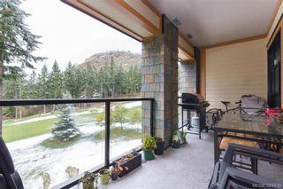 Photo 11: 321 1400 Lynburne Pl in VICTORIA: La Bear Mountain Condo for sale (Langford)  : MLS®# 773676