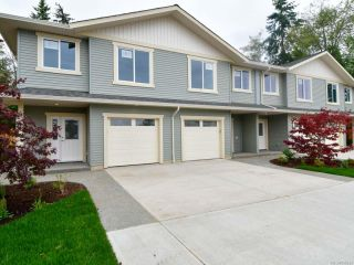 Photo 19: A 336 Petersen Rd in CAMPBELL RIVER: CR Campbell River West Row/Townhouse for sale (Campbell River)  : MLS®# 816324