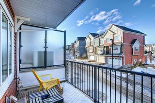 Photo 17: 442 Nolan Hill Boulevard NW in Calgary: Nolan Hill Row/Townhouse for sale : MLS®# A1073162