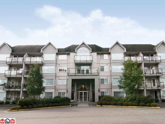 FEATURED LISTING: 306 - 33668 KING Road ABBOTSFORD
