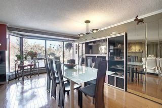 Photo 9: 806 320 Meredith Road NE in Calgary: Crescent Heights Apartment for sale : MLS®# A1143492