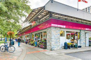 Photo 22: 1211 845 Yates St in VICTORIA: Vi Downtown Condo for sale (Victoria)  : MLS®# 830618