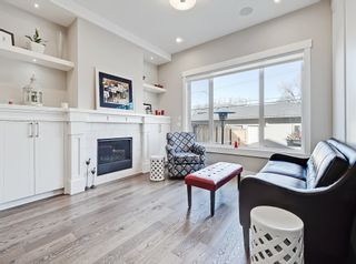 Photo 16: 646 24 Avenue NW in Calgary: Mount Pleasant Semi Detached for sale : MLS®# A1082393