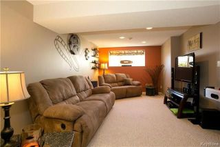Photo 15: 15 Lessard Place in Winnipeg: Island Lakes Residential for sale (2J)  : MLS®# 1809876
