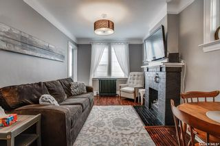 Photo 5: 214 24th Street West in Saskatoon: Caswell Hill Residential for sale : MLS®# SK834257
