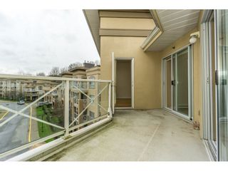 """Photo 20: 424 2551 PARKVIEW Lane in Port Coquitlam: Central Pt Coquitlam Condo for sale in """"THE CRESCENT"""" : MLS®# R2228836"""