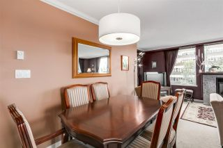 """Photo 10: 601 1003 PACIFIC Street in Vancouver: West End VW Condo for sale in """"Seastar"""" (Vancouver West)  : MLS®# R2008966"""