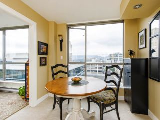 """Photo 7: 704 1575 W 10TH Avenue in Vancouver: Fairview VW Condo for sale in """"TRITON"""" (Vancouver West)  : MLS®# R2480004"""