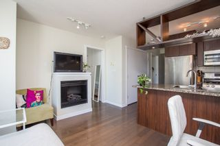"Photo 6: 1605 1010 RICHARDS Street in Vancouver: Yaletown Condo for sale in ""The Gallery"" (Vancouver West)  : MLS®# R2487473"