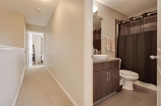 Photo 41: 151 603 WATT Boulevard SW in Edmonton: Zone 53 Townhouse for sale : MLS®# E4240641