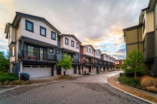 """Photo 28: 8 188 WOOD Street in New Westminster: Queensborough Townhouse for sale in """"River"""" : MLS®# R2578430"""