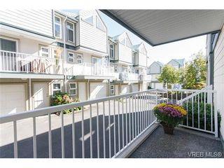 Photo 19: 109 3010 Washington Ave in VICTORIA: Vi Burnside Condo for sale (Victoria)  : MLS®# 651712